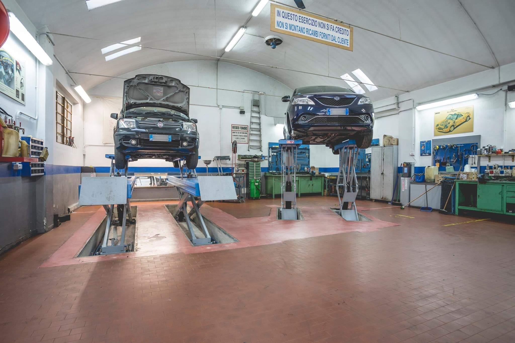 officina meccanica  Officina Meccanica Energy tagliandi, collaudi auto, moto e ricarica ...