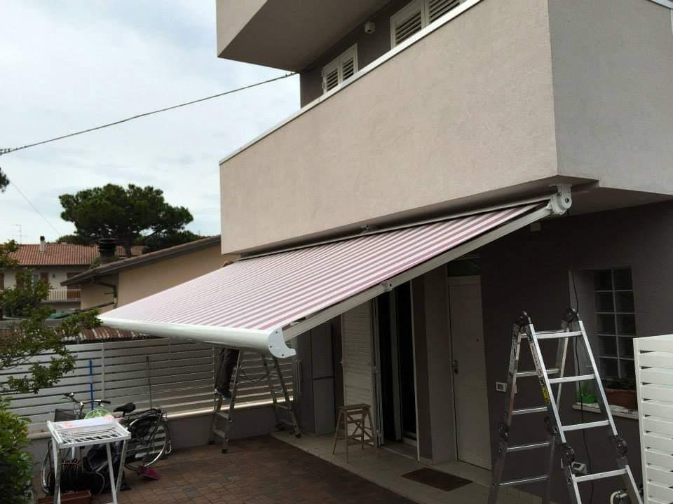 Installazione Tende Da Sole.Vendita E Installazione Di Tende Da Sole A Forli E Cesena