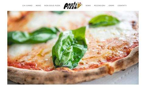 Pasti Pizza