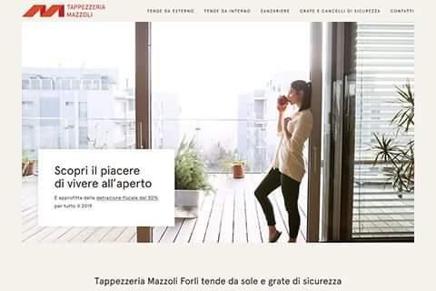 Tapezzeria Mazzoli