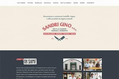 Sandri Gino