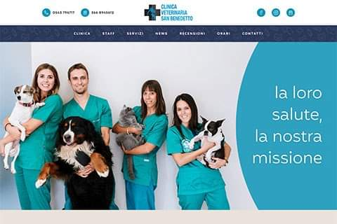 Clinica Veterinaria San Benedetto