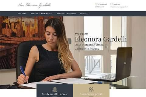 Avvocato Eleonora Gardelli