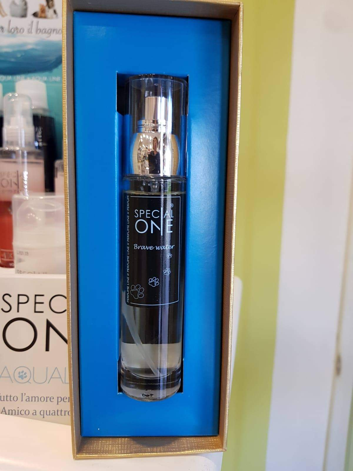 Brave Water Special One 50ml