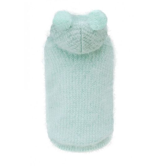 NUVOLA PULL BABY BLUE