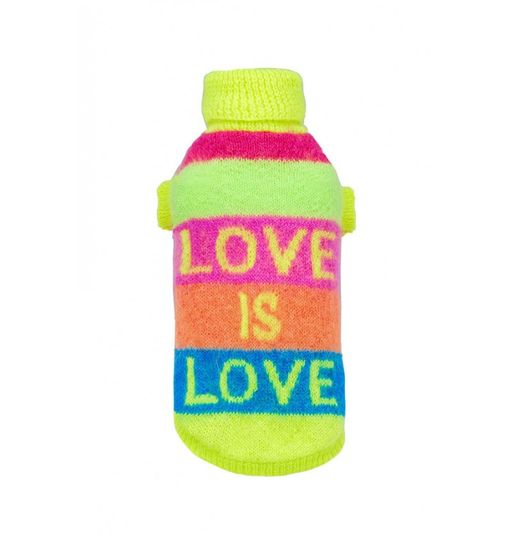 LOVE IS LOVE-M